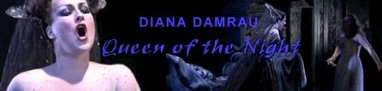 ディアナ・ダムラウ:魔笛「夜の女王のアリア」