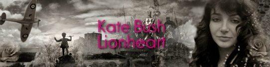 ケイト・ブッシュ「ライオンハート」の歌詞と意味 - Oh England My Lionheart