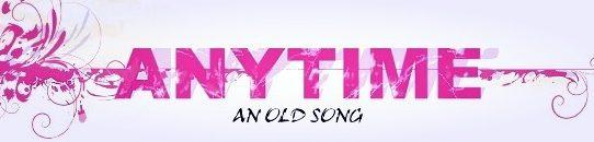 エニータイム「歌詞和訳」:Anytime 1921