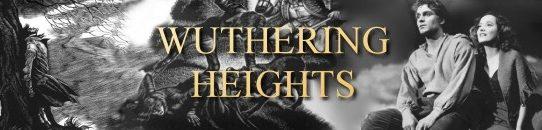 映画「嵐ヶ丘」:Wuthering Heights 1939