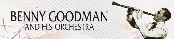 シング・シング・シング - ベニー・グッドマン:Benny Goodman - Swing, Swing, Swing (Sing, Sing, Sing)