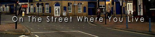 君住む街角 [歌詞和訳] :On The Street Where You Live 「マイ・フェア・レディ」