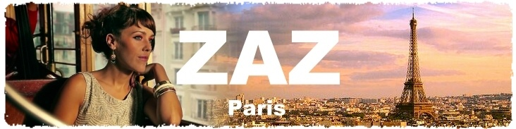 「パリ~私のパリ」~ザーズ (Isabelle Geffroy)