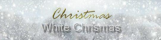 ホワイト・クリスマス [歌詞和訳] - White Christmas